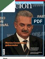 Artículo en La Nación 2349