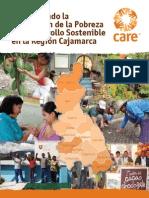 Promoviendo la Superación de la Pobreza y el Desarrollo Sostenible en la Región Cajamarca