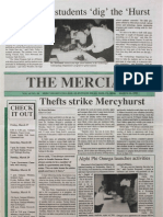 The Merciad, April 2, 1992