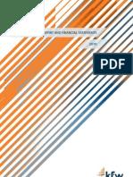 KfW Ισολογισμός 2010