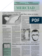 The Merciad, Nov. 5, 1992