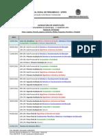 rio 2011.1 Licenciatura Em Computacao-3periodo