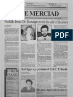 The Merciad, April 29, 1993