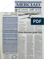 The Merciad, April 7, 1994