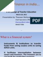 Islamic Finance Special Focus NBFC