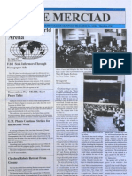 The Merciad, March 15, 1996