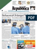 La Repubblica Del 27.Maggio Gratis