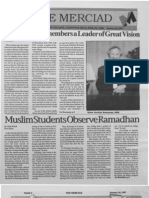 The Merciad, Jan. 16, 1997