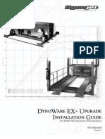 DynoJet DynoWare EX+ Upgrade