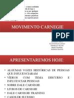 Movimento Carnegie