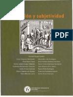 Formación y Subjetividad