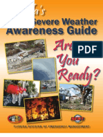 FLORIDA Severe Weather Guide 2011