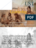 Cultura Licarantay
