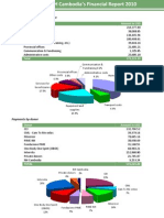 Summary NH Cambodia's Financial Report 2010