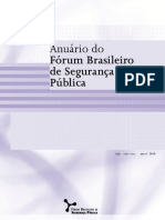FBSP anuario 2010