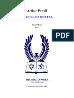 Arthur Powell - El Cuerpo Mental