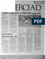 The Merciad, Oct. 1, 1998