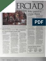 The Merciad, Oct. 29, 1998