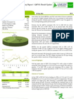 GAIL Ltd - Q4FY11 Result Update