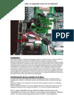 Manual Azbox Instalacion Segundo Tuner