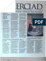 The Merciad, April 15, 1999