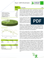 Adhunik Metaliks Ltd - Q4FY11 Result Update