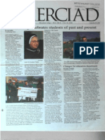 The Merciad, Sept. 29, 1999