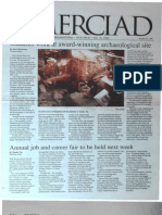 The Merciad, Oct. 27, 1999