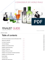 WTF have i got in to? Finalist Guide GCP 2011