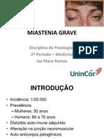 Miastenia Grave 2