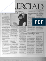 The Merciad, Jan. 12, 2000