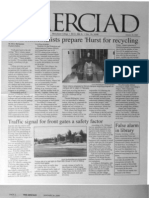 The Merciad, Jan. 26, 2000