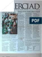 The Merciad, Feb. 2, 2000