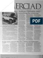 The Merciad, April 5, 2000