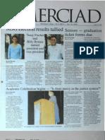 The Merciad, April 19, 2000