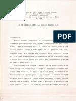 Ponencia ante el Ateneo Puertorriqueño sobre el plebiscito de Status de 1998