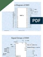 8086 Signal Des