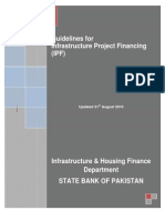 Definitions From Sbp Infra Project Finance