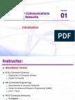 Ccnet Lec 01 Introduction