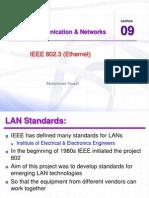 Ccnet Lec 09 Ethernet 3