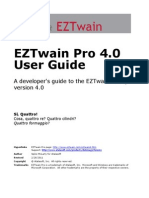 EZTwain User Guide