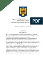 Romania, Legea cultelor 2006