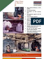 Steam Star- Fired Boilers