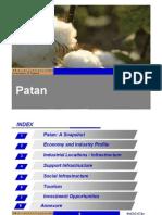Patan District Profile