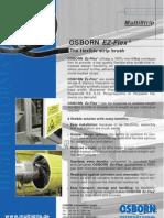 Osborn EZ-Flex Catalogue