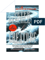 Peter Benchley - 1997 - Peter Benchley's Creature
