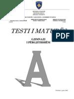 testi_a_gjimnazi_i_pergjithshem__2008