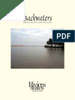 Backwater 08
