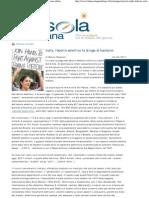 Marco Respinti, «India, l'aborto selettivo fa strage di bambine», in «La Bussola Quotidiana», Milano 04-04-2011