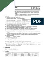 S-8241ADTMC-GDTT2G